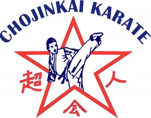 Chojinkai Logo