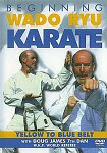 Beginning Wado Ryu Karate DVD