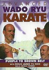 Mastering Wado Ryu DVD
